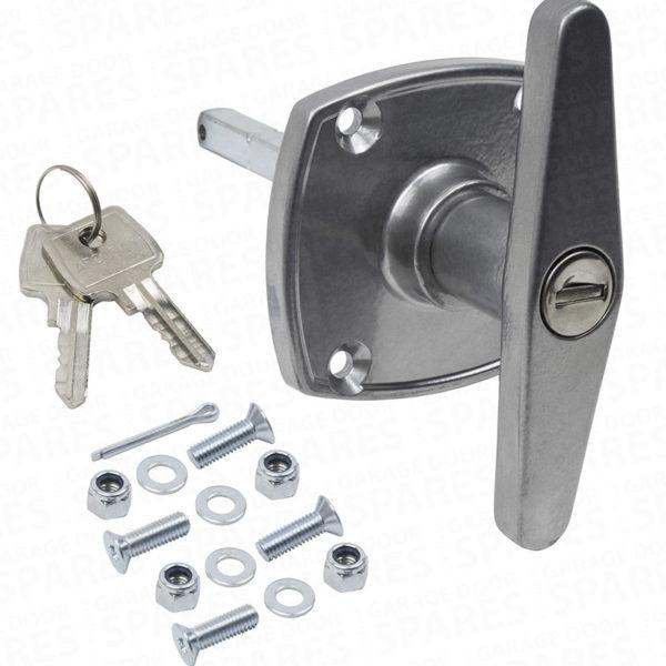 Pattern `Easyfix` Locking Handle