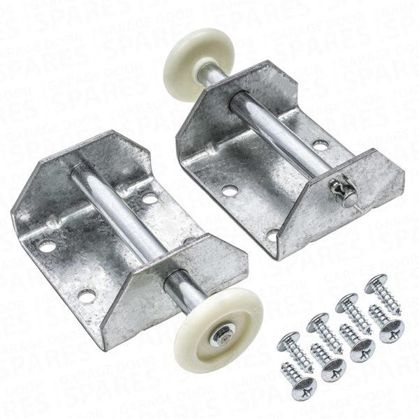 Pattern Roller Spindle & Bracket – Double Door