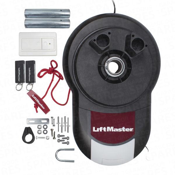 Chamberlain Liftmaster LM750 roller garage door opener