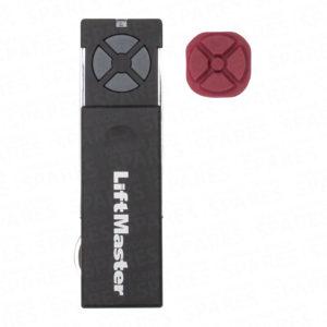 Chamberlain TX4UNIS 4 Channel Universal Transmitter 433MHz