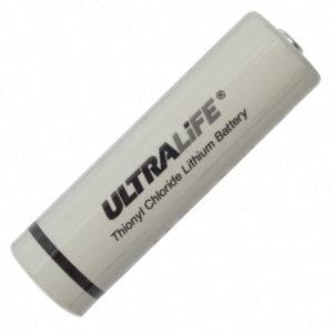 AA Roller Garage Door Lithium Battery