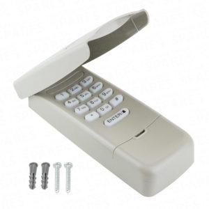 Chamberlain 433MHz Wireless Keyless Entry System