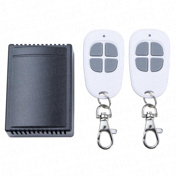 Universal Receiver Kit