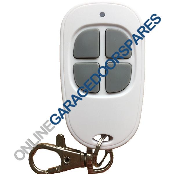 Garage Door Handsets Online Garage Door Spares