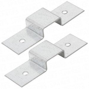 Standard Locking Bar Guides