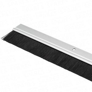 Brush Draught Strip – NARROW: (2.5M) 25mm Bristle