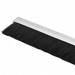 Brush Draught Strip – MEDIUM: (2.5M) 50mm Bristle