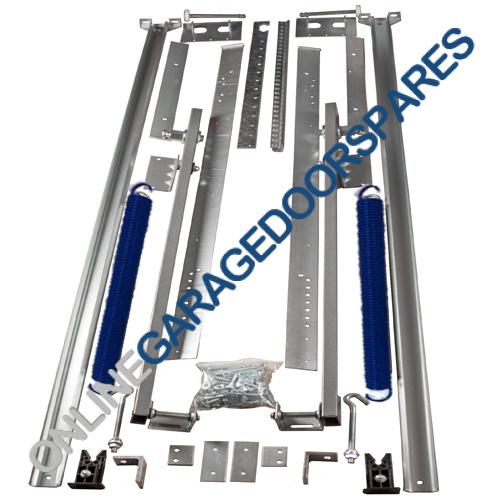 Gear & Locking Sets