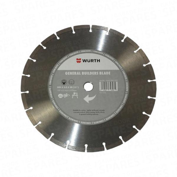 Wurth Diamond Cutting Discs