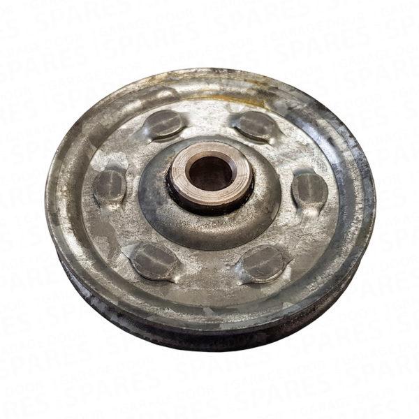 Shreave Wheel