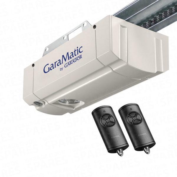 Garador Garamatic Canopy Operator