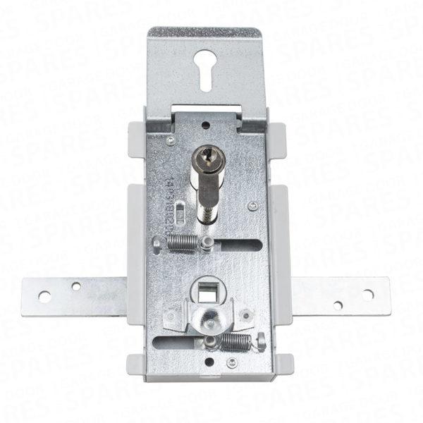Genuine Garador G3 Lock & Barrel