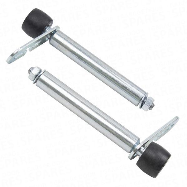 Garador Pattern 3 1/8 Roller Spindles Pair