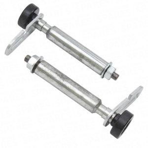 Garador Pattern F3C 2 1/4 Roller Spindles