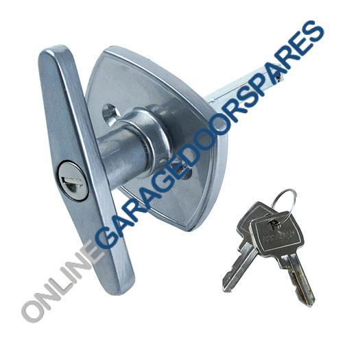 Haskins Rol-Over-Dor garage door handle