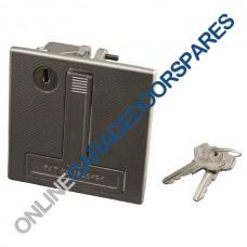 Henderson flush lock