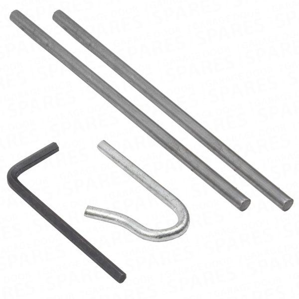 Pattern Spring Re-tensioning Kit