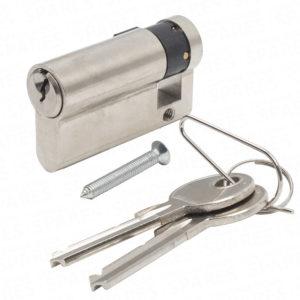 Hormann Garage Door Eurolock 7002909 60.5mm (50.5mm + 10mm)