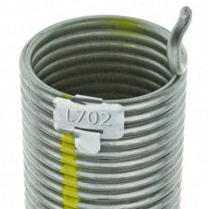 L702 (L21) Sectional Torsion Spring