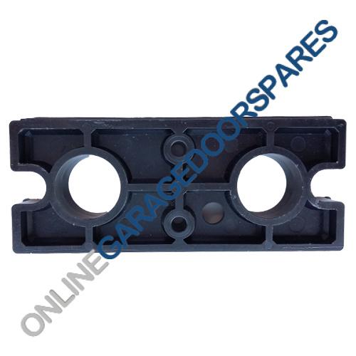 King Internal Lock Body Plastic Spacer Block Only Online