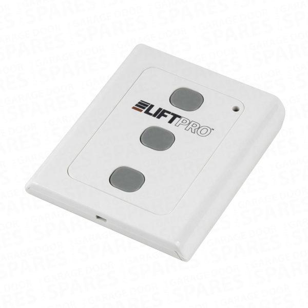 LiftPro Wireless Wall Switch