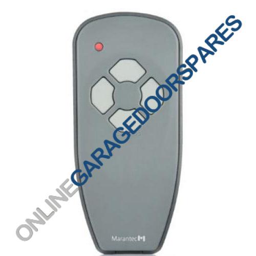 Marantec remote 868MHz TX4