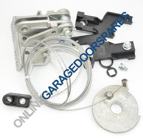 Marantec Special 201 Door Unlocking Kit N80 Door Online Garage