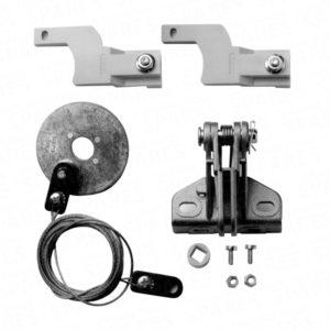 De Latching Kits Online Garage Door Spares