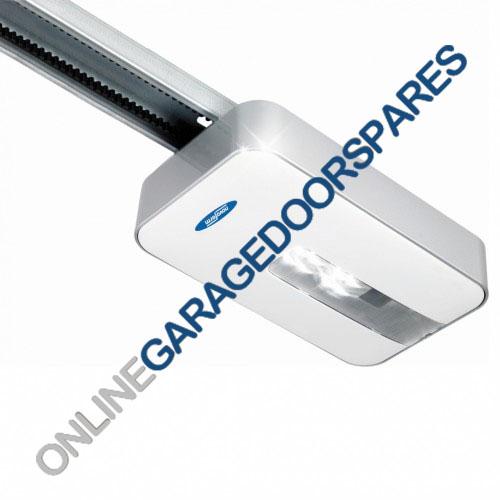 Novoferm Novomatic 563 garage door opener