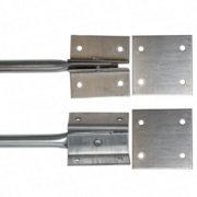Marantec Special 103 Adaptor Arms Set for Side Hung Doors