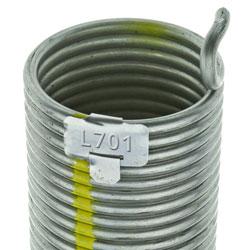 Hormann L701 spring