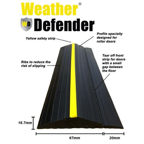 Weather Defender
